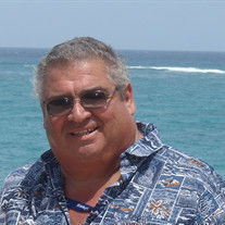 Gerald C Wagner