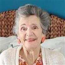 Patricia Burgoyne DiMuzio