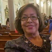 Francisca R. Sanchez