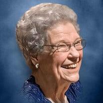 Mrs. Joyce Ann Finke Leiber