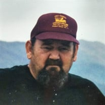 Roger Dale Bradley
