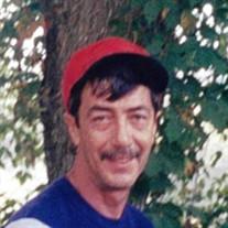 Guy F. Edington