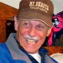 Douglas Robert Steere