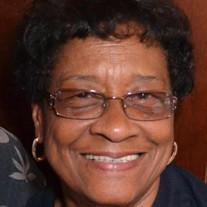 Sylvia E. Arnett