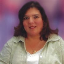 Amy Ann Herrera