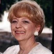 Susan May Melasi