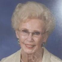 """Peggy"" Margaret J. Marshall"
