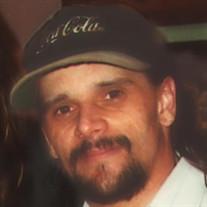 Joel Christian Robison