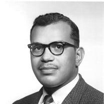 Mr. Robert Lincoln Raney