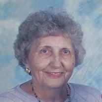 Mrs. Wanda Faye Collins