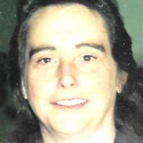 Deborah F. Corner