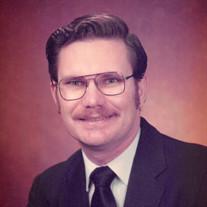 Brian R. McQuain
