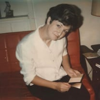 Joan Marie Gaskins