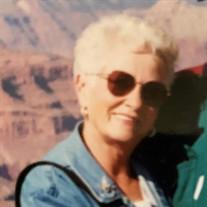 Lucille M. Sutterlin