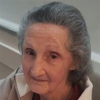 Mrs. Hilda Esponge Collins