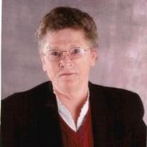Barbara Ann Gregory Storm