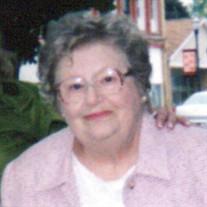 Pauline Goerge
