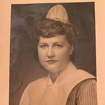 Doris A. Hoover