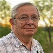 Keith Allen McGraw