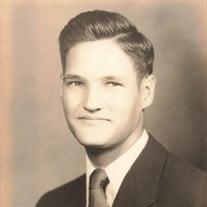 James Tillman McCoy of Ramer, Tennessee