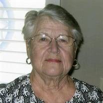 Helga Ann Borgman
