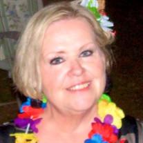 Wanda Tierce McCurdy