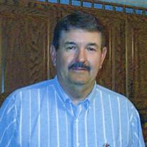 Jerry Ledon Keasler