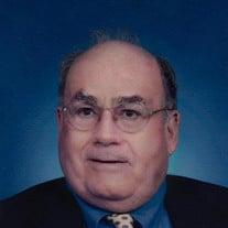 """Eugene """"Bob"""" M. Carr Jr."""
