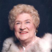 Margaret Louise Carpenter