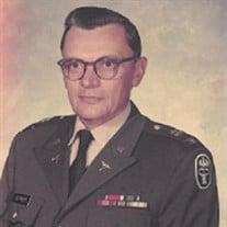 "Milford ""Bob"" R. Seymour"