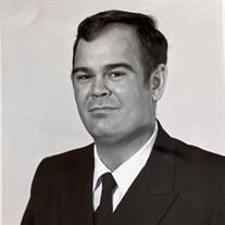James Dennis Avery