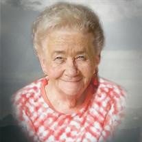 Ruby Mae Jones Quillen