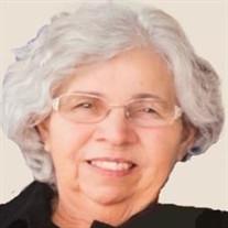 Linda Louise Pierini