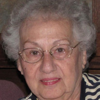 Antoinette D. Leogrande