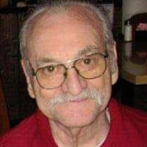 Marvin Ray Johnson