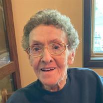 Dorothy Lucille Terry Tincher Rhodes
