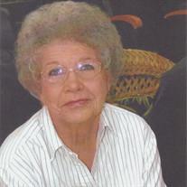 Goldie Mae Keiser