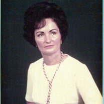 Annie Craine Kirk