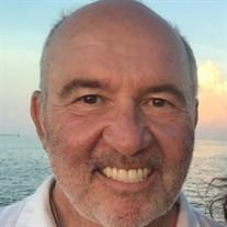 Mark Gregory Warner