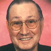 Mr. Eugene Bob Bender