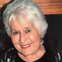 HARRIET LAMBERG MARRON