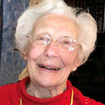 Marjorie Ann Messerle