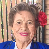 Josefina Chavira Mendez