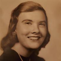 Ellen VanArsdale Hollandbeck