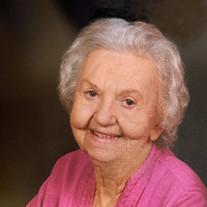 Annie Lorene Kibby