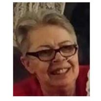 Judith Elaine Acton