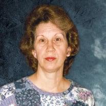 Emma Irene Johnson Branch