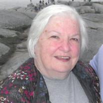 Gloria L Geringer