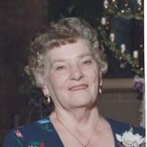 Ruth M. Parsley