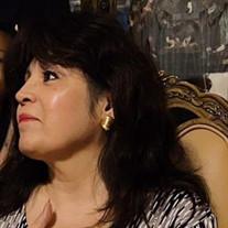 Oralia C. Hernandez